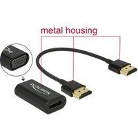 VGA naar HDMI Delock