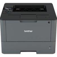 Brother Printer Brother HL-L5000D SFP-Laser A4 40P-Min,250B,128MB,LAN,Dupl (HLL5000D)