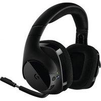 G533 Prodigy WL Gaming Headset