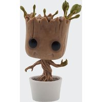 Guardians Of The Galaxy Dancing Groot Pop! Vinyl - Guardians Of The Galaxy Gifts