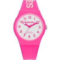 Superdry Urban Watch SYG164PW - Superdry Gifts