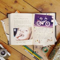 My Life Story - Memories of a Lifetime - Books Gifts