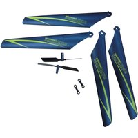 Giant Indestructible Helicopter Spares - Gadgets Gifts
