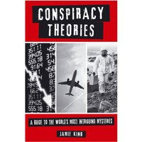 Conspiracy Theories - Books Gifts