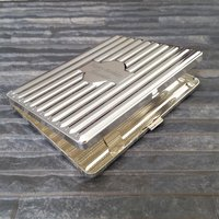 Personalised Cigarette Case - Cigarette Gifts