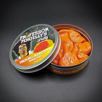 Professor Pengelly's Colour Changing Putty Thermo Reactive Sunset Red - Colour Gifts