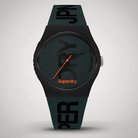 Superdry SYG189NB Watch - Superdry Gifts