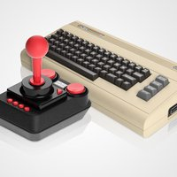 The C64 Mini - Gadgets Gifts