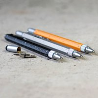 6-in-1 Multi-Tool Pen - Gadgets Gifts