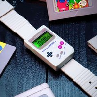 Game Boy Watch - Gadgets Gifts