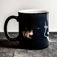 IT Pennywise Heat Change Mug - Menkind Gifts