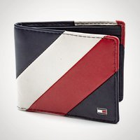 Tommy Hilfiger Chevron Mini Wallet - Tommy Hilfiger Gifts
