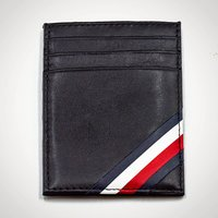 Tommy Hilfiger Corp Edge Credit Card Case - Tommy Hilfiger Gifts