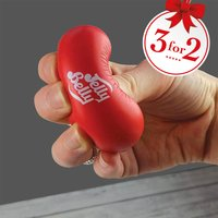 Jelly Belly Stress Ball - Jelly Belly Gifts