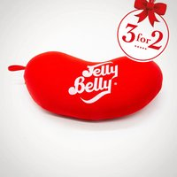 Jelly Belly Vibrating Massage Cushion - Jelly Belly Gifts