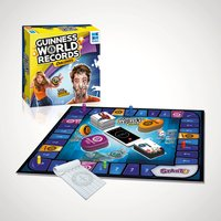 Guinness World Records Challenges - Guinness Gifts