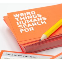Weird Things People Search For - Weird Gifts