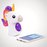 Unicorn Bluetooth Speaker - Gadgets Gifts