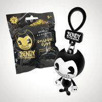 Bendy and the Ink Machine 3D Bag Hangers - Holidays Gifts