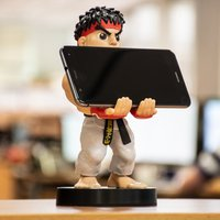 """Street Fighter Ryu 8"""" Cable Guy - Gadgets Gifts"""