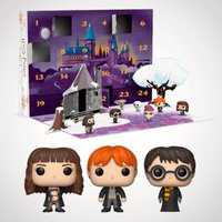Harry Potter Pop! Vinyl Advent Calendar