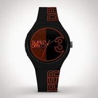 Superdry SYG239BO Watch - Superdry Gifts