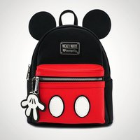 Disney Mickey Mouse Mini Backpack - Backpack Gifts