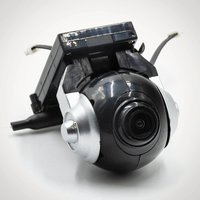 Replacement Camera for FX145 and FX145v2 - Electronics Gifts