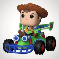 Toy Story Woody on R/C Pop! Vinyl - Rc Gifts