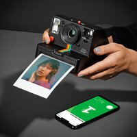 Polaroid OneStep+ i-Type Camera - Black - Gadgets Gifts