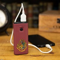 Harry Potter Hogwarts Power Bank 5200 mAh - Gadgets Gifts