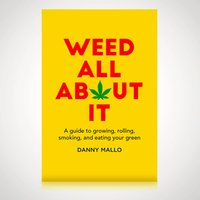 Weed All About It - Books Gifts