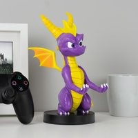 "Spyro 8"" Cable Guy - Gadgets Gifts"