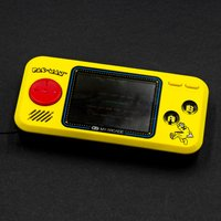 Pac-Man Retro Handheld Gaming Console - Computer Games Gifts