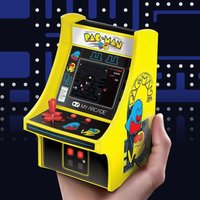 Pac-Man Mini Arcade Machine - Arcade Machine Gifts