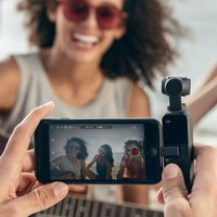 DJI Osmo Pocket – Stabilised Handheld Camera - Gadgets Gifts