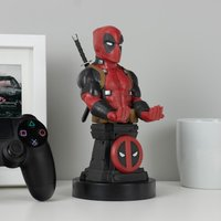 "Marvel Deadpool 8"" Cable Guy - Gadgets Gifts"
