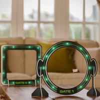 Indoor Drone Assault Course - Drone Gifts