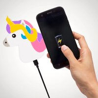 Unicorn Wireless Charger - Gadgets Gifts