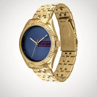 Tommy Hilfiger Ladies Lee Watch 1782081 - Tommy Hilfiger Gifts