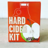 Hard Cider Making Kit - Cider Gifts