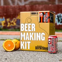 BrewDog's Elvis Juice Beer Making Kit - Elvis Gifts