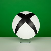 Microsoft Xbox Logo Desk Light - Xbox Gifts