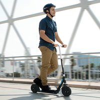 Razor A5 Air Big Wheel Scooter - Gadgets Gifts