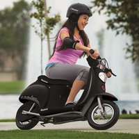 Razor Pocket Mod Electric Ride-On Scooter - Gadgets Gifts