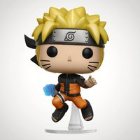 Naruto with Rasengan Pop! Vinyl Figure - Naruto Gifts