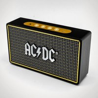 AC/DC Portable Bluetooth Speaker - Acdc Gifts