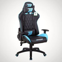 Brazen Phantom Elite Gaming Chair - Blue - Gaming Chair Gifts