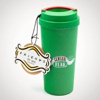 FRIENDS Central Perk Eco Mug - Friends Gifts