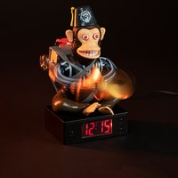 COD Monkey Bomb Alarm Clock - Menkind Gifts